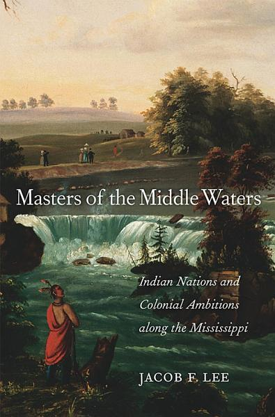 Download Masters of the Middle Waters Book