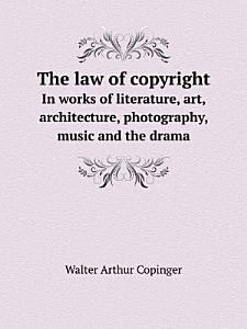 The law of copyright PDF