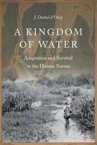 A Kingdom of Water Book