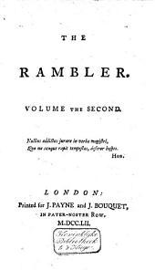 The Rambler: Volume 2