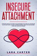 Insecure Attachment
