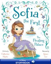 Sofia the First: The Floating Palace: A Disney Read-Along