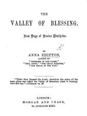 The Valley of Blessing. Last Days of Louisa Matthews
