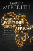 The Fortunes of Africa PDF
