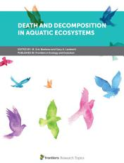 Death and Decomposition in Aquatic Ecosystems PDF