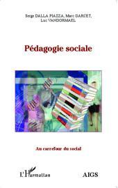 Pédagogie sociale