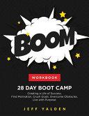 WORKBOOK   28 Day Boot Camp Book