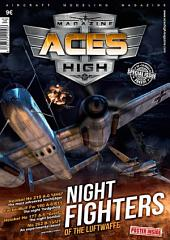 AK2900 Aces High Magazine Issue 1: Nightfighters of the Luftwaffe