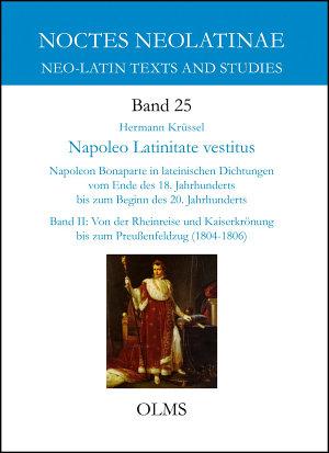 Napoleo Latinitate vestitus PDF