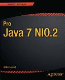 Pro Java 7 NIO.2