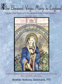 The Blessed Virgin Mary In England  PDF