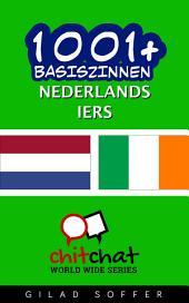 1001+ Basiszinnen Nederlands - Iers