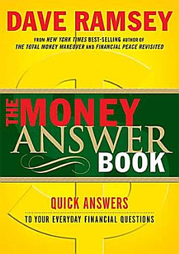 The Money Answer Book PDF