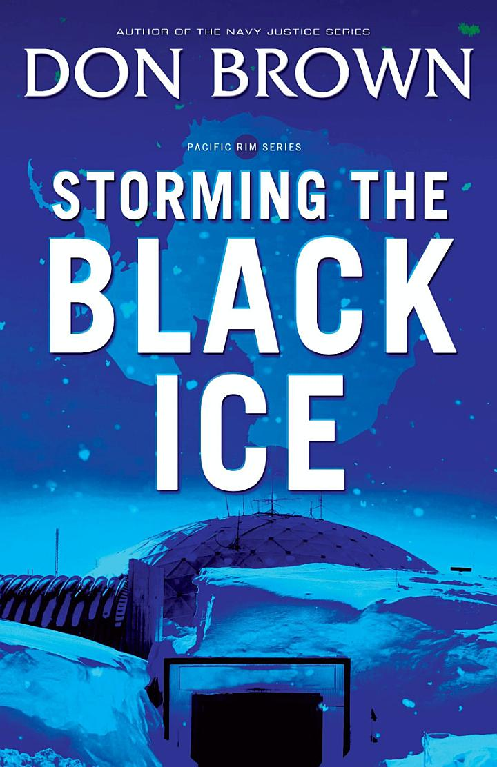 Storming the Black Ice