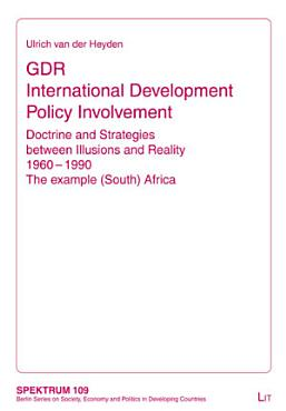 GDR Development Policy in Africa PDF