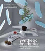 Synthetic Aesthetics PDF