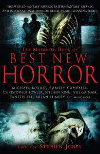 The Mammoth Book of Best New Horror 20 PDF