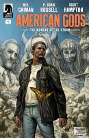 American Gods  The Moment of the Storm  9 PDF