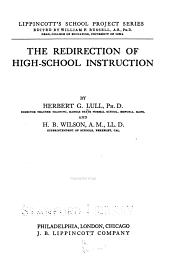 The Redirection of High-school Instruction