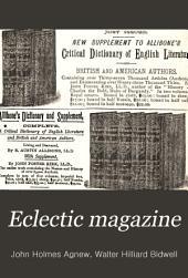 Eclectic Magazine: Foreign Literature, Volume 56; Volume 119