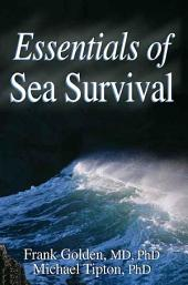 Essentials of Sea Survival