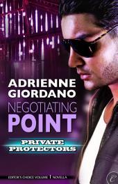 Negotiating Point
