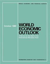World Economic Outlook, October 1989