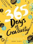 365 Days of Creativity