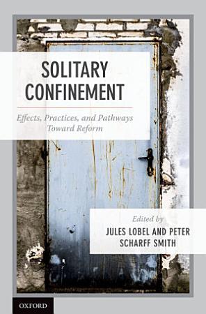 Solitary Confinement PDF