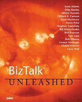 BizTalk Unleashed PDF
