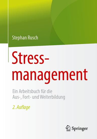Stressmanagement PDF