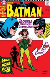 Batman (1940-) #181