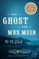 The Ghost and Mrs  Muir PDF
