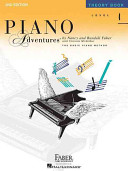 Piano Adventures  Level 4  Theory Book