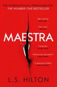 Maestra Book