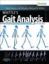 Whittle's Gait Analysis - E-Book: Edition 5