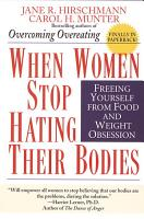 When Women Stop Hating Their Bodies PDF