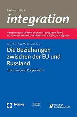 Die Beziehungen zwischen der EU und Russland PDF