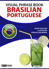 Visual Phrase Book Brazilian Portuguese