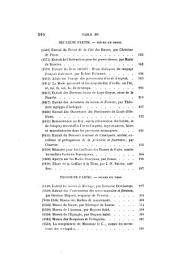 Recueil curieux de pièces originales, rares ou inédites, en prose et en vers, sur le costume et les revolutions de la mode en France, pour servir d'appendice aux Costumes historiques de la France