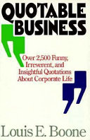 Quotable Business PDF