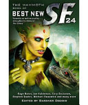The Mammoth Book of Best New SF 24 PDF