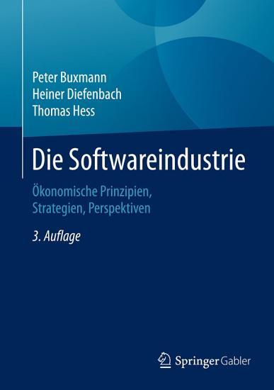 Die Softwareindustrie PDF