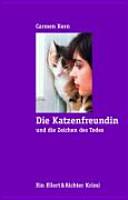 Die Katzenfreundin und die Zeichen des Todes PDF