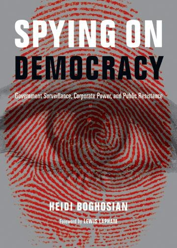 Download Spying on Democracy Book