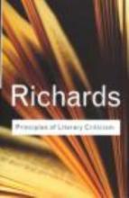 Principles of Literary Criticism PDF