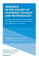 Research in the History of Economic Thought and Methodology PDF