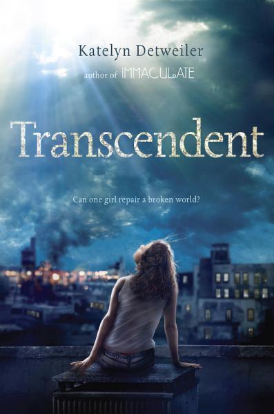 Download Transcendent Book