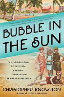 Bubble in the Sun PDF