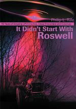It Didn't Start with Roswell